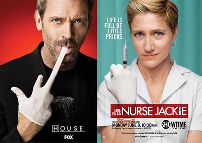 House_nurse jackie