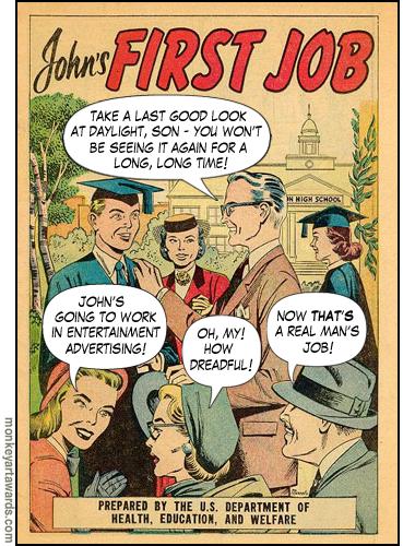 First_job