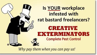 Exterminater