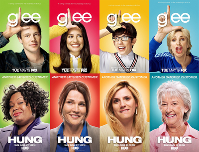 Glee_hung