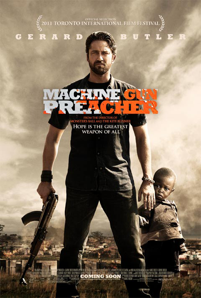 Machinegunpreacher
