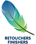 Retouchers copy