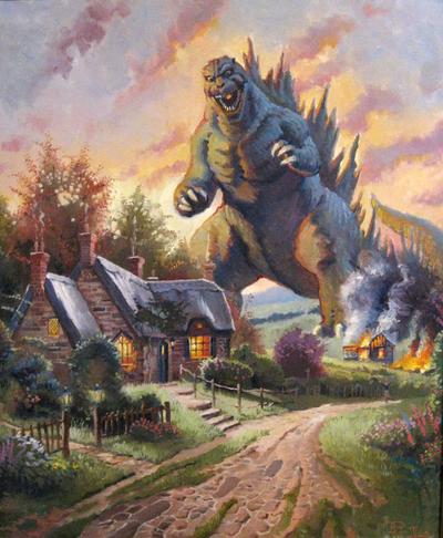 Godzilla_v_kinkade