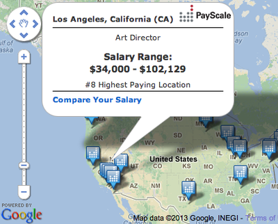 Payscale 2