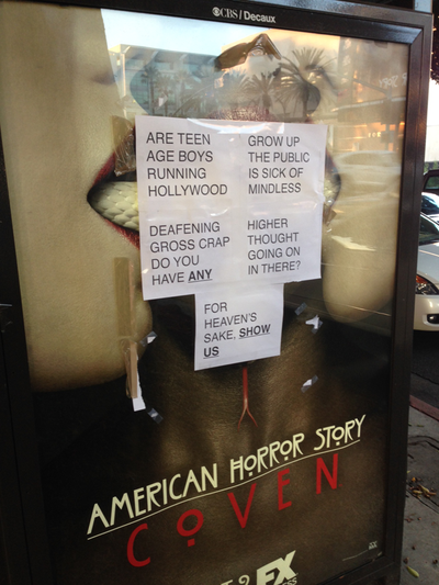 American_horror